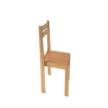 Kids Beechwood Chair