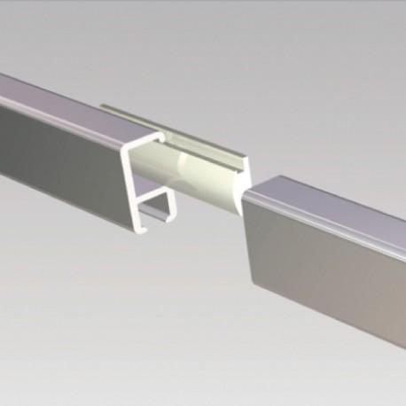 Smart Mini Rail Straight Connector