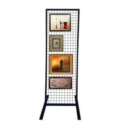 Gridwall Art Display Panel