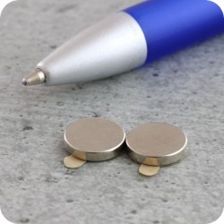 Self Adhesive Sticky Back Magnet