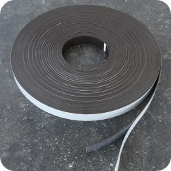 Strong Self Adhesive Magnetic Tape