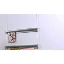 Hanging Paper Rail Kit