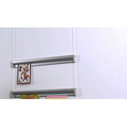 Paper Rail Kit