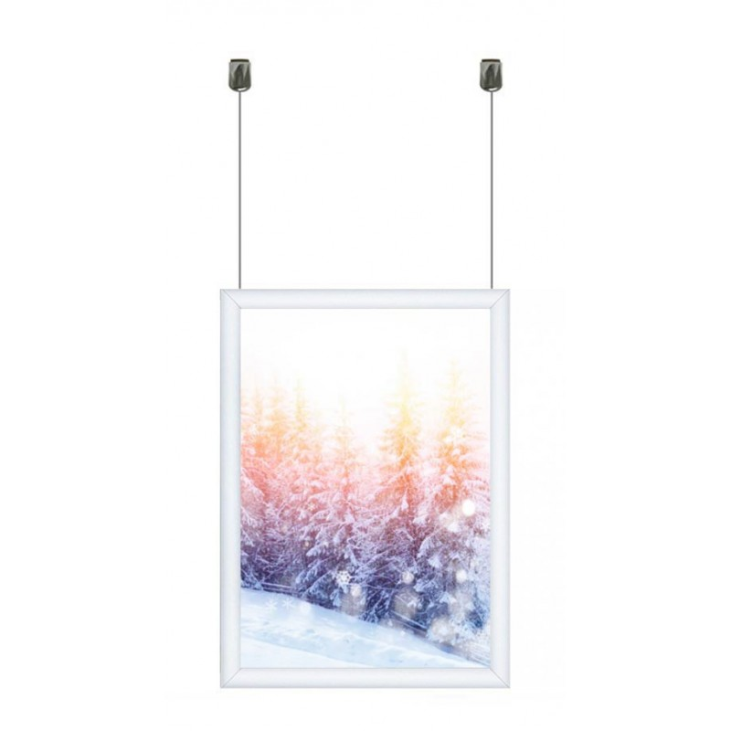 Hanging Snap Frames - Picture Hanging Direct