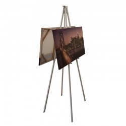 Multiple Display Easel Hire London