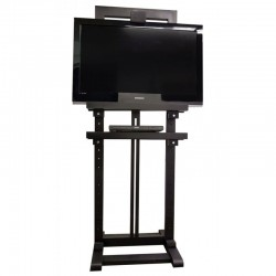 Easel Tv Stand UK Hire