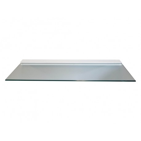 Floating Glass Shelves Complete Size Range Available