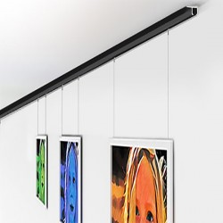 Picture Hanging Ceiling