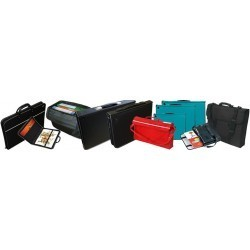 Artwork Portfolios Cases archival boxes Sleeves