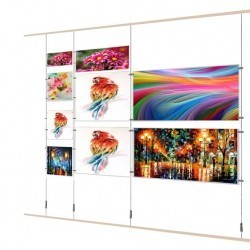 Cable Displays