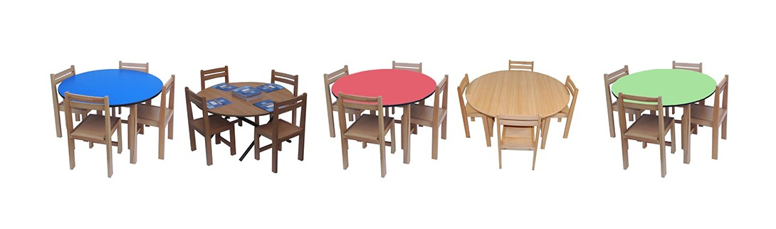 Table & Chairs Hire London