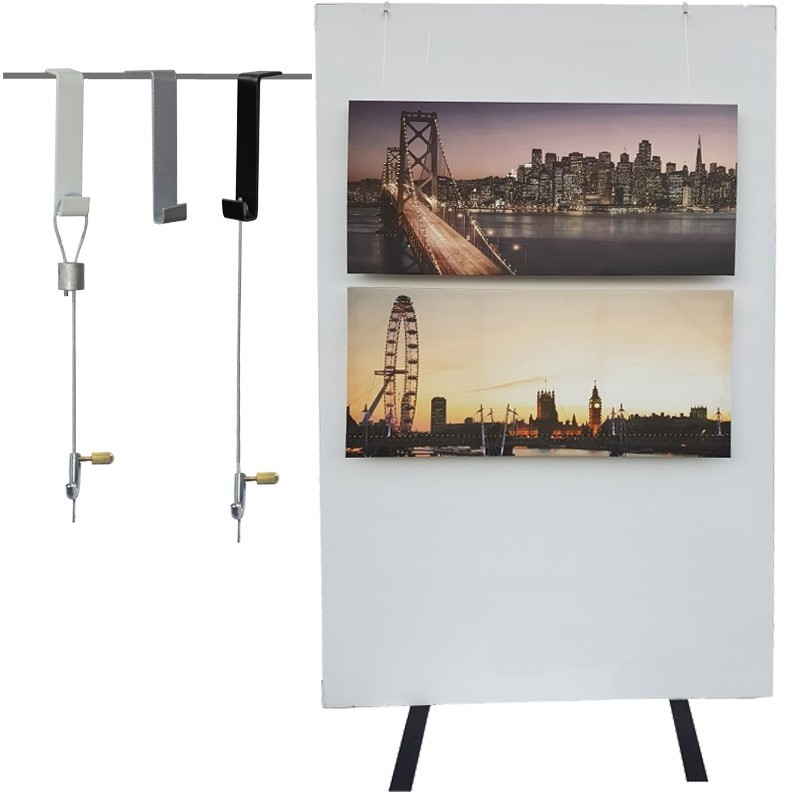 Art Display Panels & Display Walls