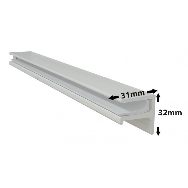 floating glass shelve bracket 6mm 8mm 10mm. Black Bedroom Furniture Sets. Home Design Ideas