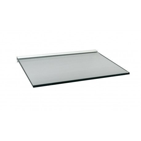 Floating Glass Shelf, All Surface