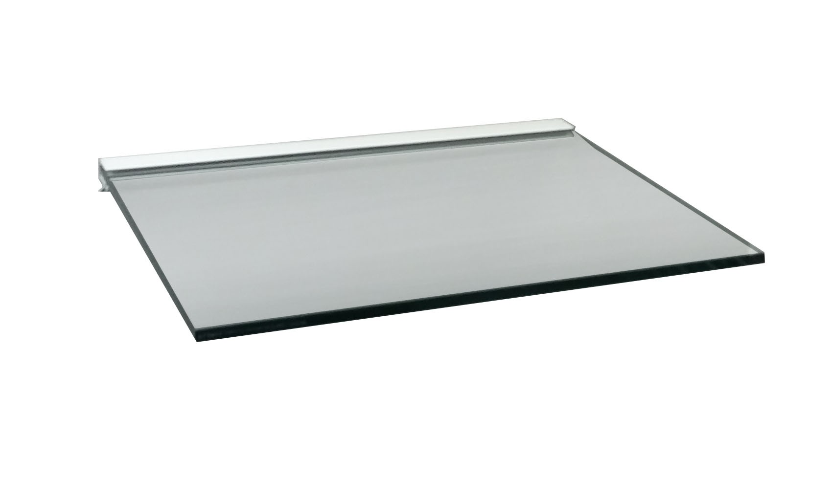 floating glass shelf all surface