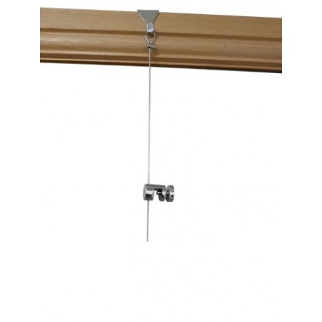 Plate Hanging Support