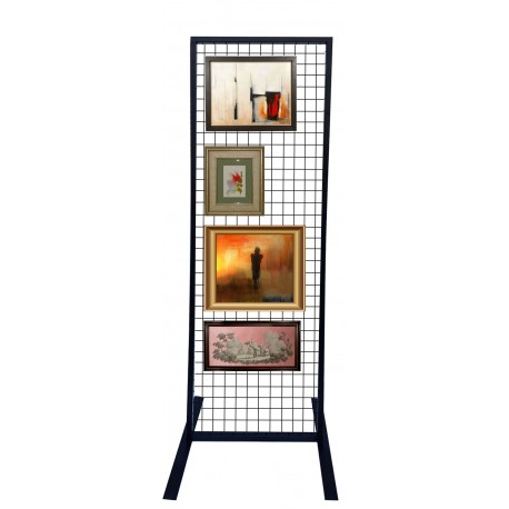 Gridwall Art Display Panel