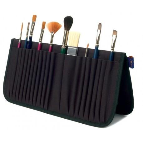 Brush Easel Case