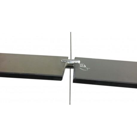 Shelf Clamp Double