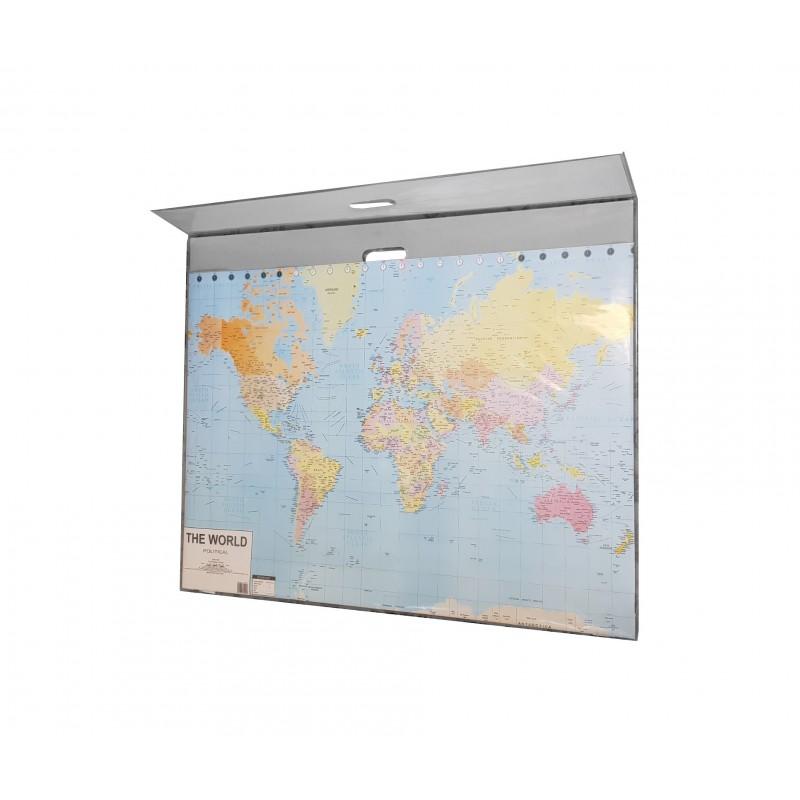 A3 ART WORK CARRY CASE PORTFOLIO FILE FOLDER SCHOOL HOLDALL print sleeve storage