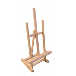Inclinable Lyre Easel A0 A1