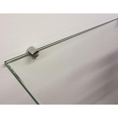 Wall Mounted Shelf Support 12MM