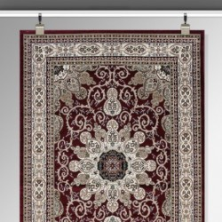 Ceiling Rug hanging kit