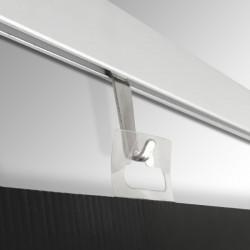 Cliprail Hanger 10KG