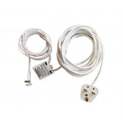 LED Acrylic Pocket Electric Cable