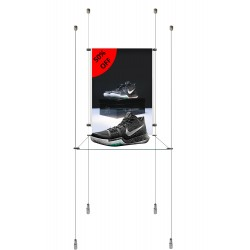 Shop Cable Display Kit A1