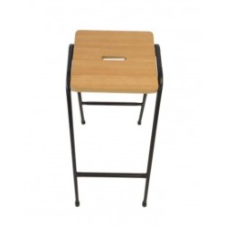 Stacking Laboratory stool