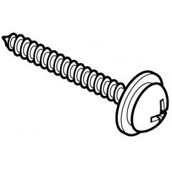 STAS minirail Mounting Screw