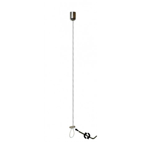 Ceiling Hanging Cable With Loop