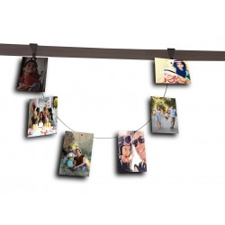Photo Hanging Display kit
