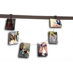 Moulding Magnets Photo Hanging Kit