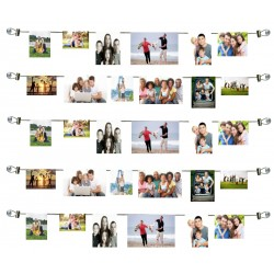 Multi Cord Photo Display Kit