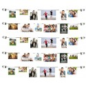 Multi Cord Photo Display Kit