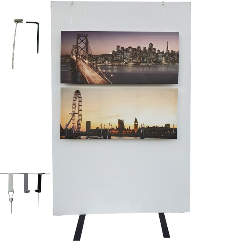 Exhibition Display Panels : Art displaypanels for sale art exhibition display boards