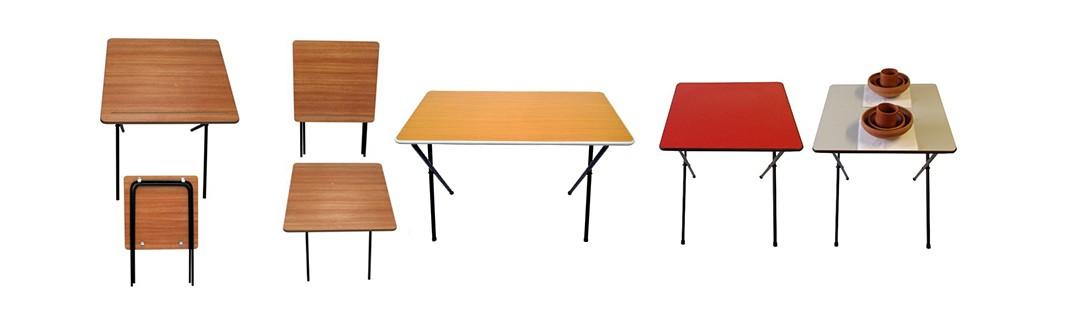 Folding Tables Desks