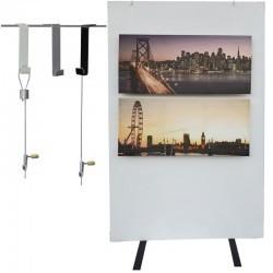Art Display Panels / Walls