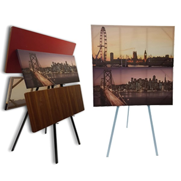 Easel Hire London